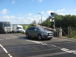 motorist_gets_trapped_under_barrier_at_yapton_level_crossing_west_sussex